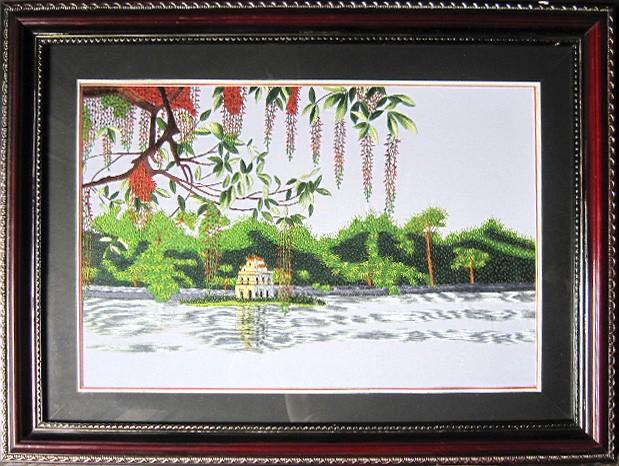 Hồ Gươm 5