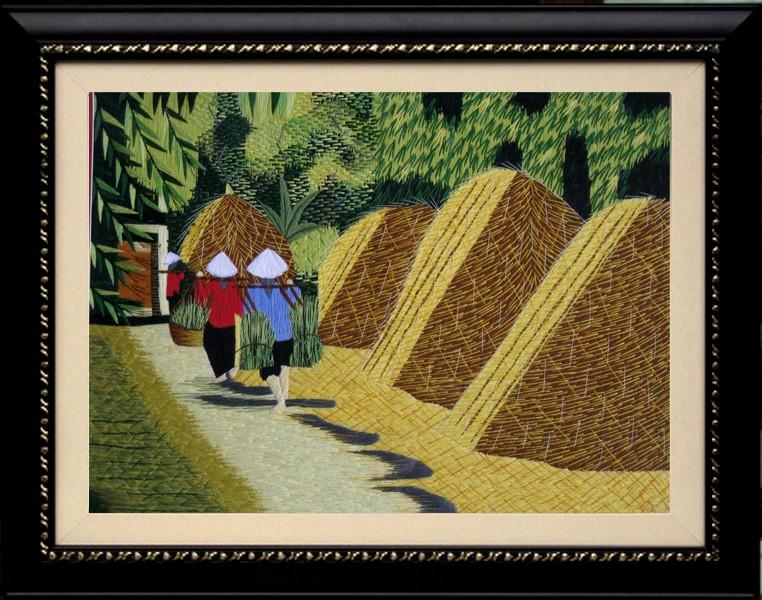 Về làng 2