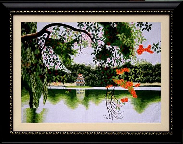 Hồ gươm 4