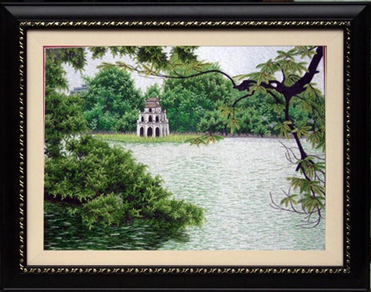 Hồ gươm 13