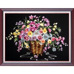 Hoa khoe sắc