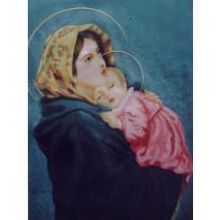 Đức mẹ đồng trinh