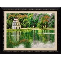Hồ Gươm