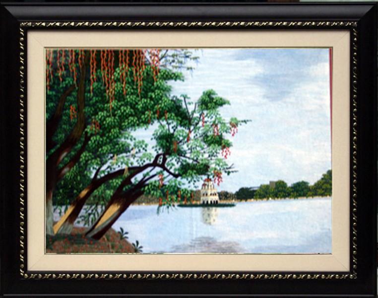 Hồ Gươm 6